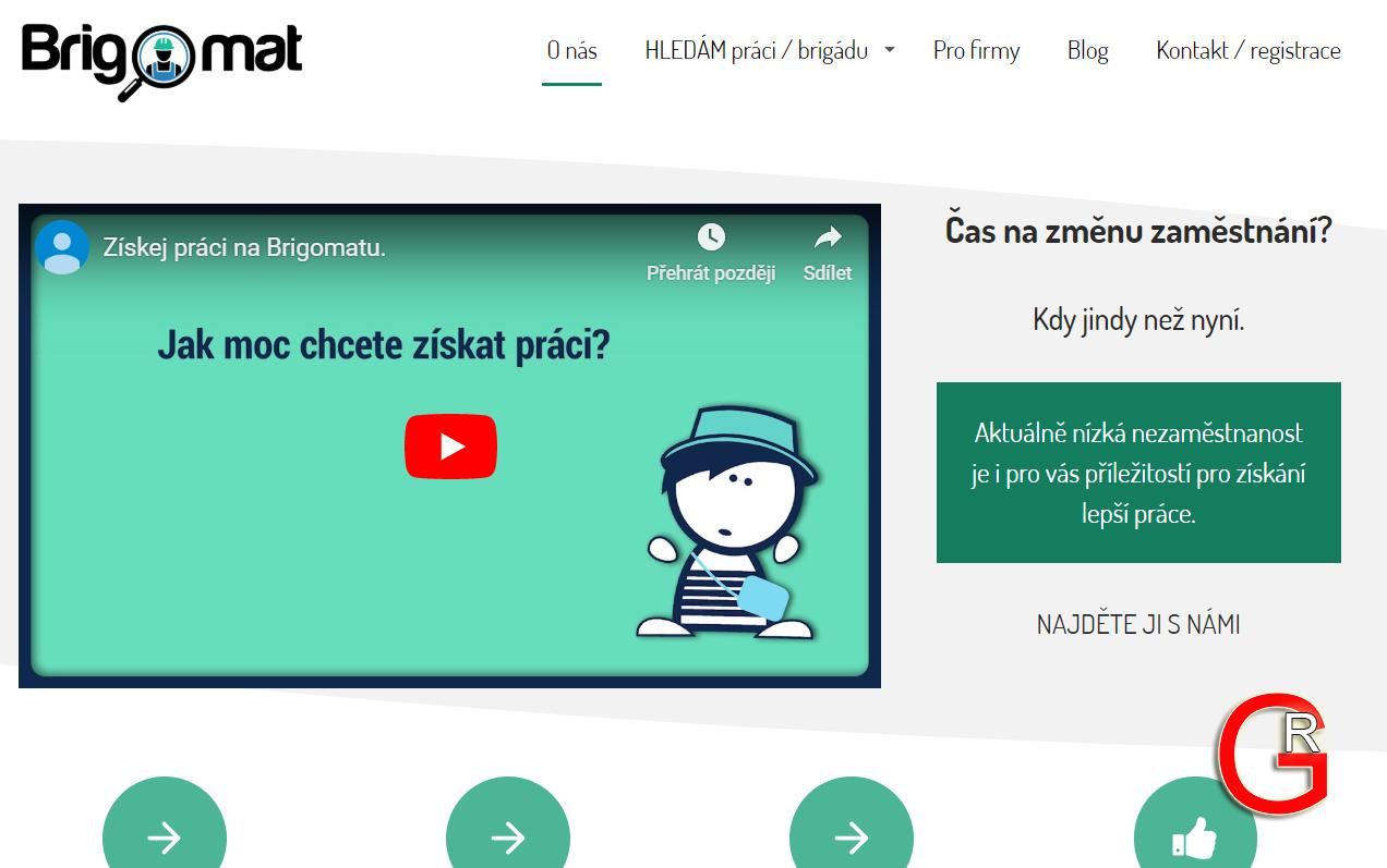 Brigomat.cz