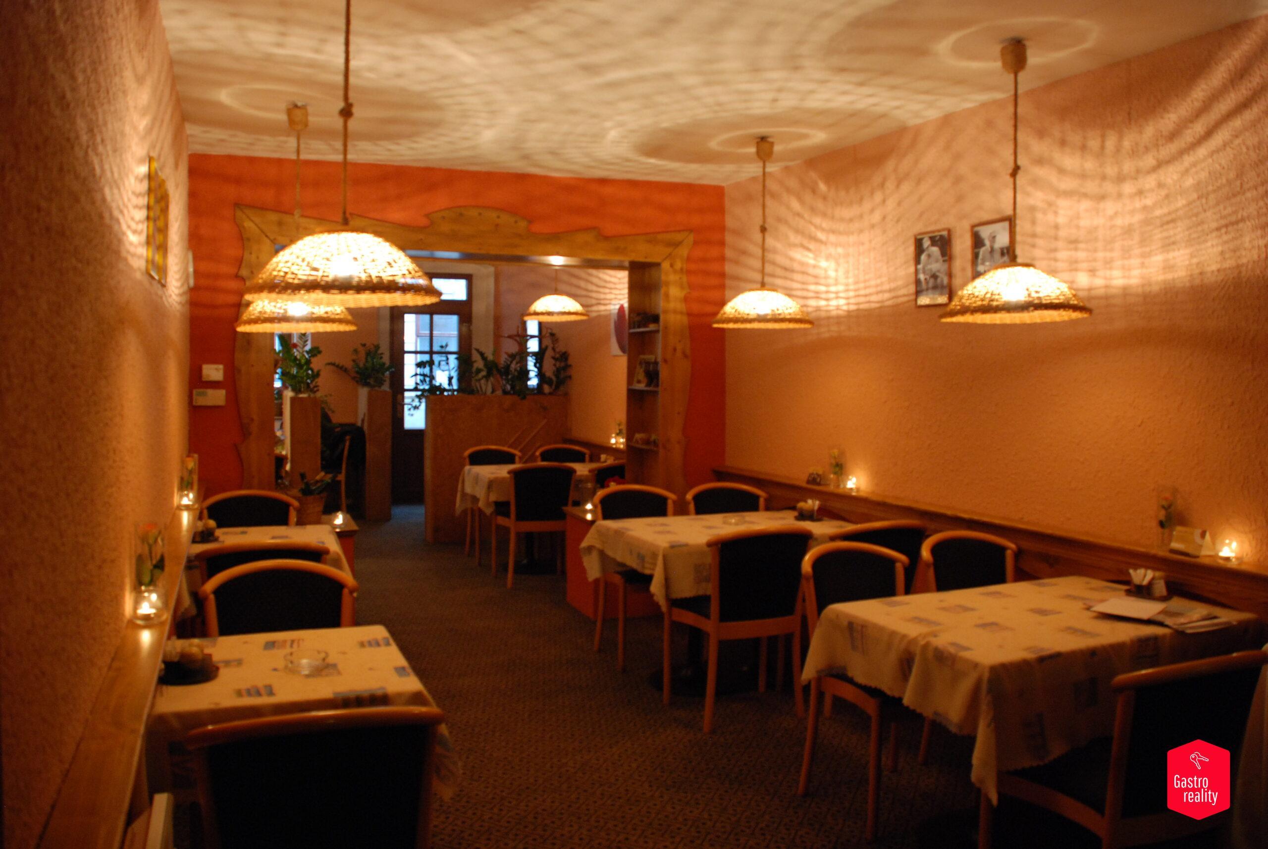 Sokolska interier